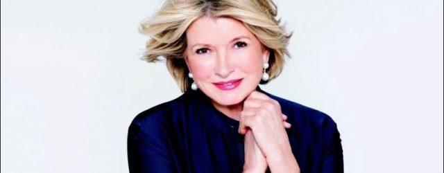 Martha Stewart Gerüchte über plastische Chirurgie?