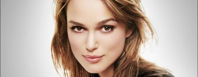 Keira Knightley Nase und Gesicht plastische Chirurgie