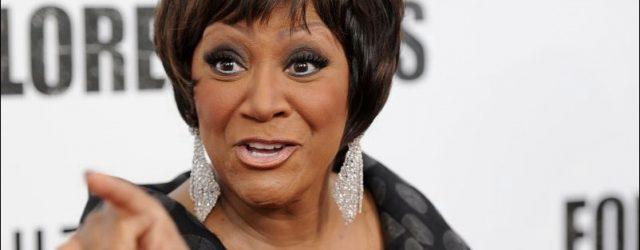 Patti Labelle bedauert die plastische Operation ihrer Nase