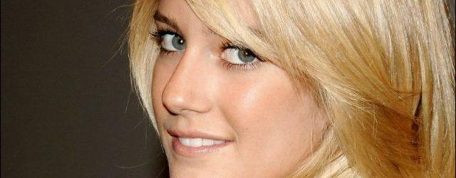 Heidi Montag bedauert all ihre plastischen Operationen!
