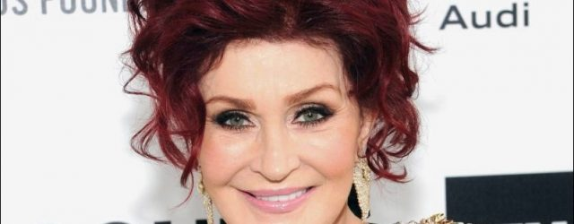 Sharon Osbourne - ein weiteres Opfer der plastischen Chirurgie?