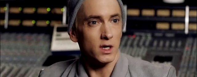 Eminems neuer Look und das Rätsel der plastischen Chirurgie