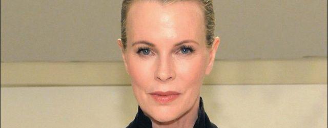 Kim Basinger ausgezeichnete plastische Chirurgie für eine Schönheitskönigin