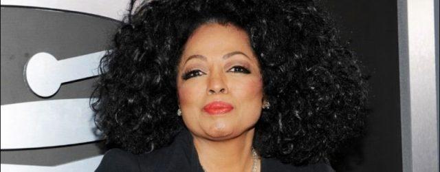 Diana Ross plastische Chirurgie für schöne Haut in den 70er Jahren?