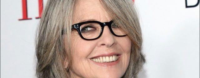 Diane Keaton spekuliert über plastische Chirurgie