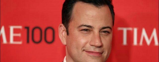 Jimmy Kimmel Penis plastische Chirurgie