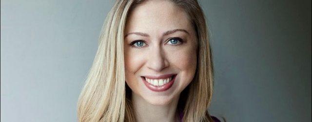 Chelsea Clinton - Sind Spekulationen über plastische Chirurgie wahr?