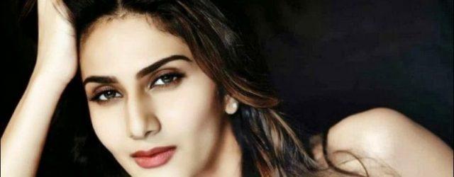 Vaani Kapoor wurde plastisch operiert?