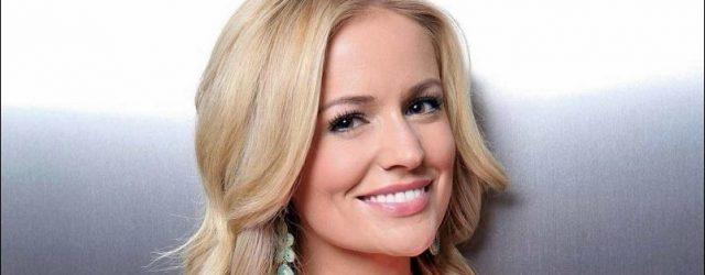 Emily Maynard plastische Chirurgie - neue Nase und Brüste?