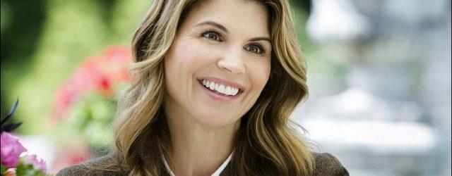 Lori Loughlin - geschmackvolle plastische Chirurgie oder unglaubliche Gene?