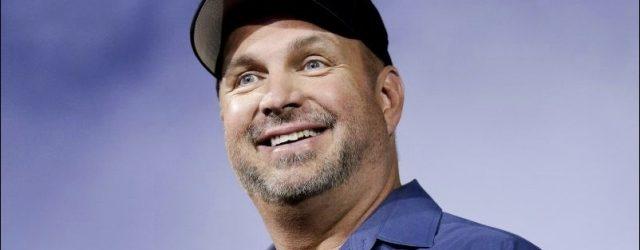 Garth Brooks plastische Chirurgie seines Gesichts oder nicht?