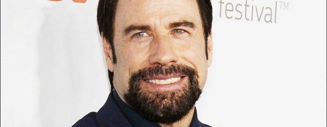 John Travolta Schönheitsoperation entfernt Falten und Haare hinzugefügt?
