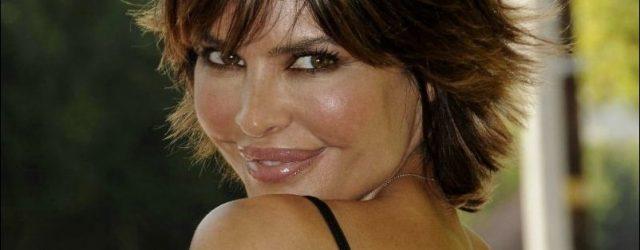 Lisa Rinna plastische Chirurgie und Silikonlippen machten sie berühmt