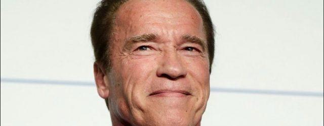Arnold Schwarzenegger Bodybuilding und plastische Chirurgie