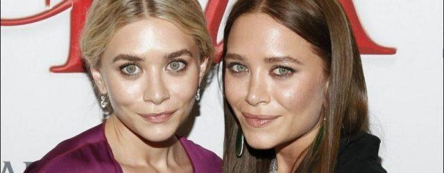 Mary-Kate Olsen plastische Chirurgie, um sich von Ashley zu unterscheiden