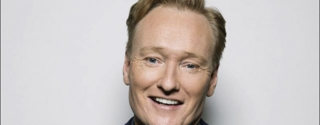 Conan O'Brien Plastische Operationen