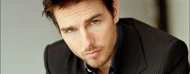 Tom Cruise wird mit Hilfe der plastischen Chirurgie immer jünger