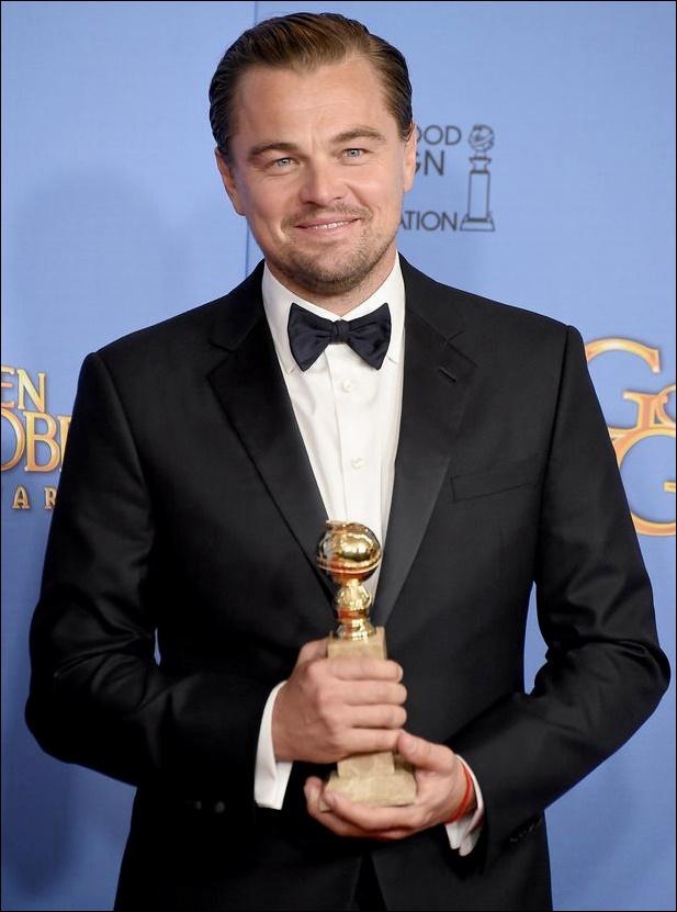 Leonardo DiCaprio Plastische Chirurgie vor und nach Nase Job Gerüchte