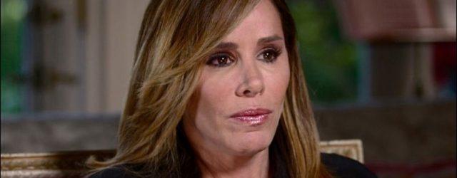 Melissa Rivers Eine Schönheitsoperation wie ihre Mutter!