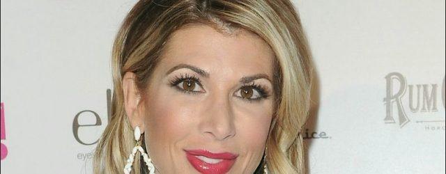 Alexis Bellino Hat sie plastische Chirurgie benutzt?