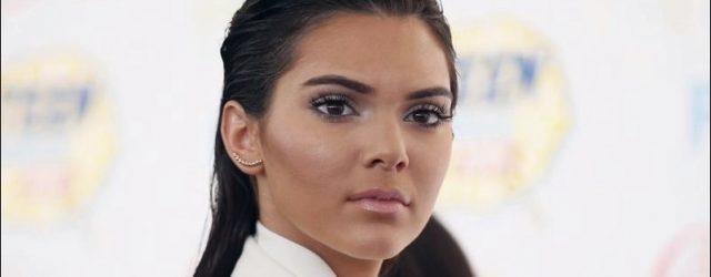 Kendall Jenner der jüngste aus dem Kardashian-Jenner-Clan nutzt Plastische Chirurgie?