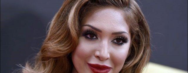 Farrah Abraham und ihre plastischen Operationen