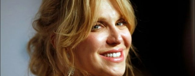 Courtney Love 35 Jahre Plastische Chirurgie
