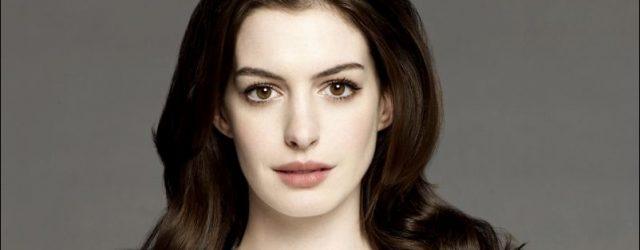 Anne Hathaway - Vor und nach der plastischen Chirurgie