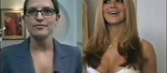 Plastische Chirurgie: 7 Menschen gingen verrückt, um wie ihre Lieblingssterne aussehen