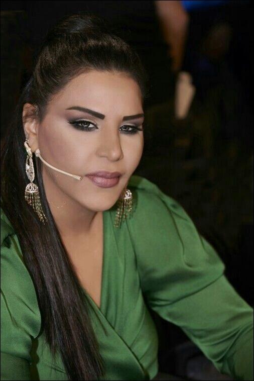 Ahlam plastische Chirurgie vor und nach Fotos