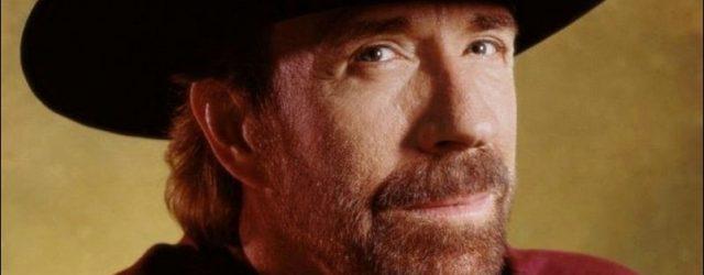 Chuck Norris benutzt plastische Chirurgie?