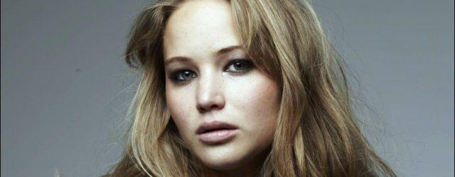 Jennifer Lawrence Kleine Schönheitsoperationen