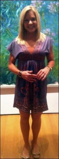 Anna Kooiman Brustimplantate Plastische Chirurgie vor und nach Fotos