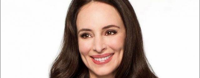 Madeleine Stowe Plastische Chirurgie hilft, junges Aussehen zu erhalten
