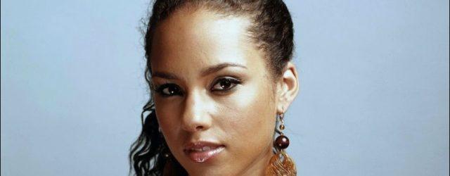 Alicia Keys - Was für eine plastische Operation hat sie?