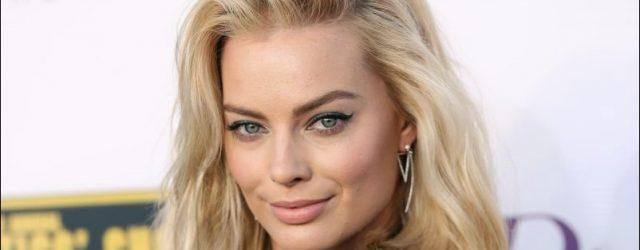 Margot Robbie Besser nach plastischer Chirurgie suchen?