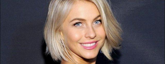 Julianne Hough - Dancing Star nutzt plastische Chirurgie?