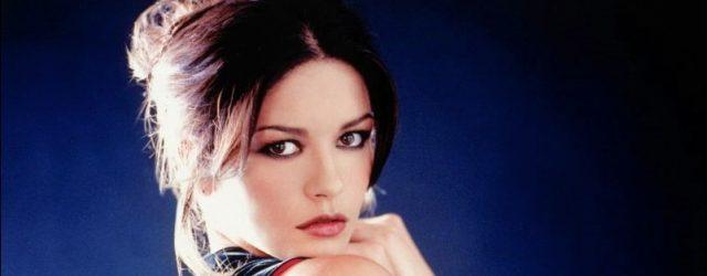 Catherine Zeta Jones plastische Chirurgie durch Jahre