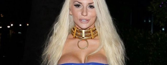Courtney Stodden Plastische Chirurgie