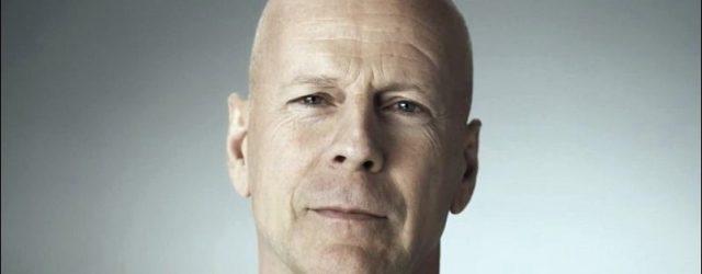 Bruce Willis Männlichkeit und plastische Chirurgie