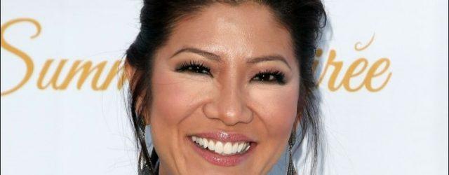 Julie Chen vor und nach der plastischen Chirurgie