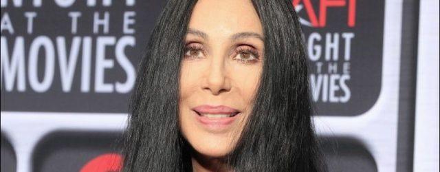 Cher mehrere Schönheitsoperationen für jugendliches Aussehen?