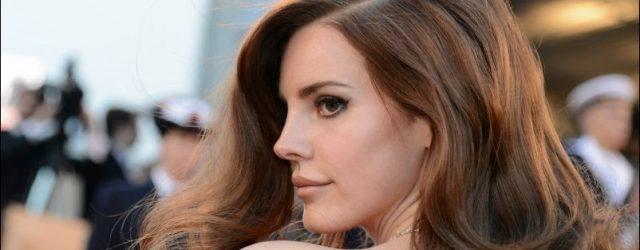 Lana Del Rey - Plastische Chirurgie an Nase und Lippen?