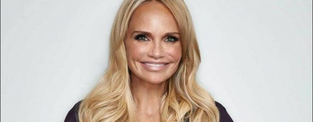 Kristin Chenoweth Plastische Chirurgie Gesicht Anpassungen